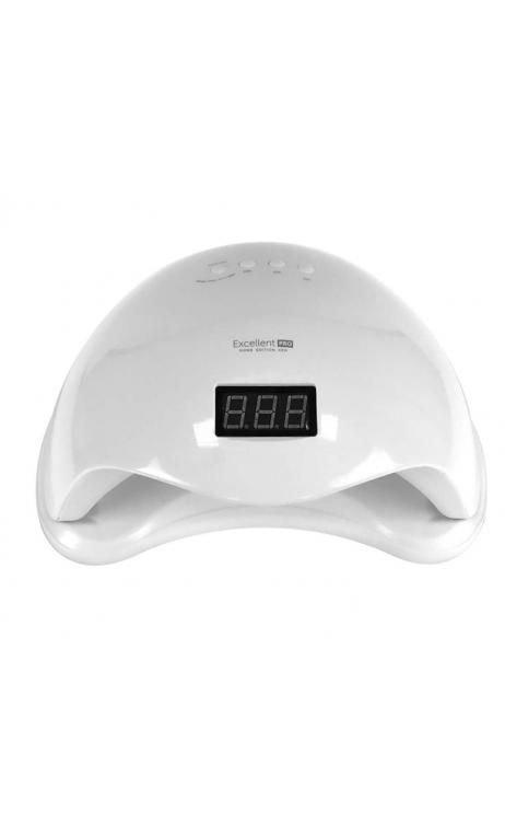 Dual LED UV 48w Лампа LCD Pro