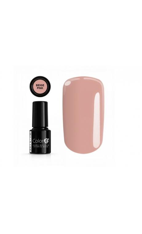 Silcare Premium Beige Pink базовое покрытие