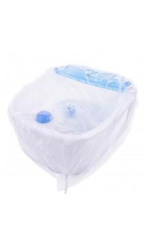 Одноразовые пакеты для педикюрной ванночки 25 шт