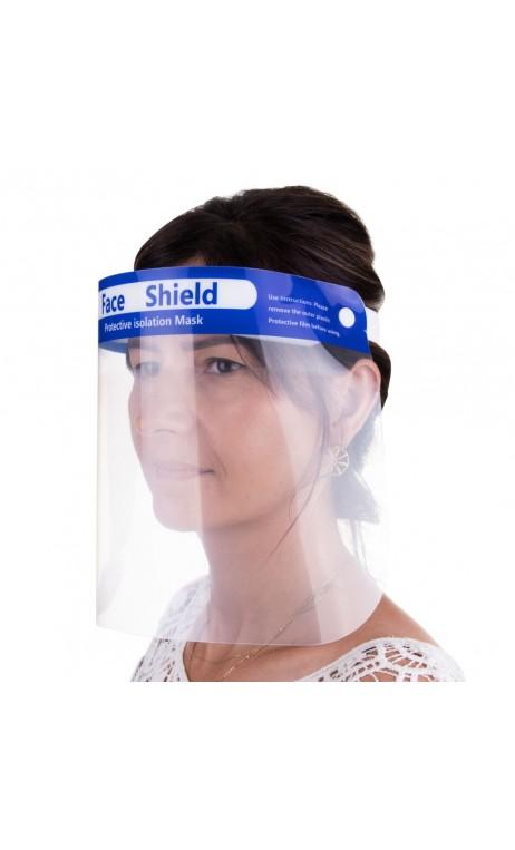 Aizsargājoša sejas maska premium