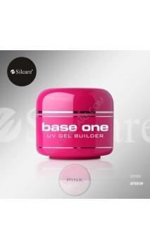 Silcare rozā UV gēls 5g