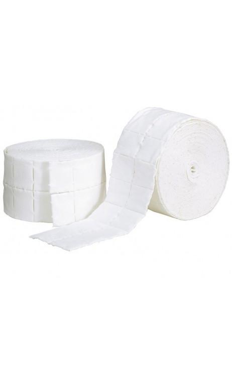 Салфетки безворсовые 12-слойные 500 шт