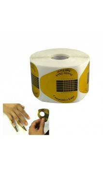 Формы для ногтей AA 250 шт