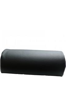 Подушка для маникюра чёрная