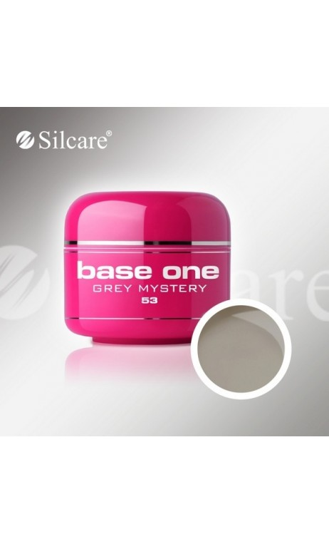 Цветной гель Silcare 5 г 53