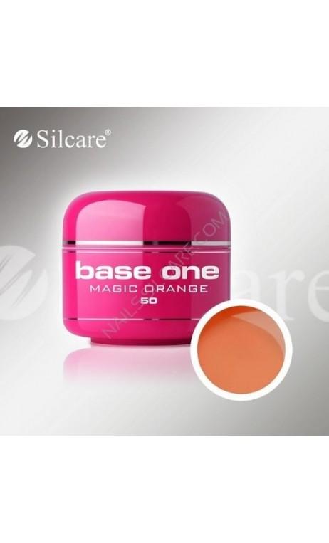 Цветной гель Silcare 5 г 50