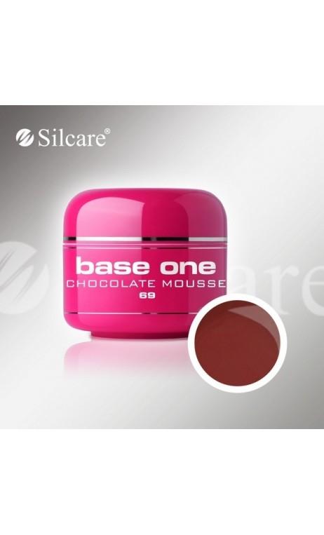 Цветной гель Silcare 5 г 69