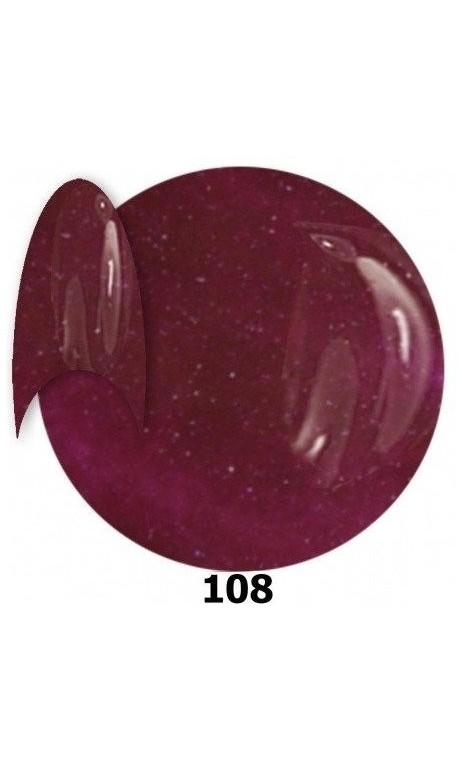 Nailish гель лак 108